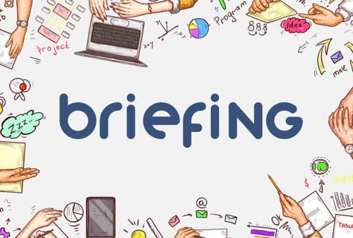 Read more about the article Briefing